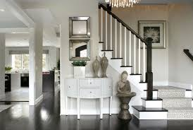 Ideas To Decorate Staircase Wall Stairway Walls Decorating Ideas
