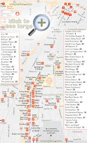 Las Vegas Strip Map by Maps Update 14882105 Las Vegas Tourist Attractions Map U2013 Las