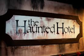 a san diego comic con look at the haunted hotel gamingshogun