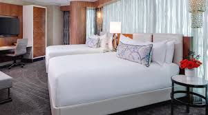 mgm 2 bedroom suite one bedroom penthouse vdara hotel spa suitess vegas strip bathroom