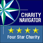 4 Star Charity Navigator Rating - French Camp Academy