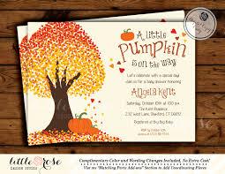 pumpkin baby shower template pumpkin baby shower invitations
