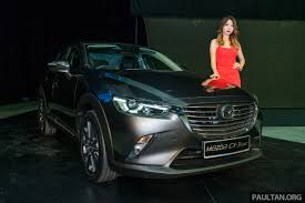 mazda 3 4x4 gallery 2017 mazda cx 3 with g vectoring control