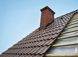 Metal Tile Roof Metal Shingle Roofing