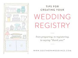 how many wedding registries tips for creating your wedding registry with target southern