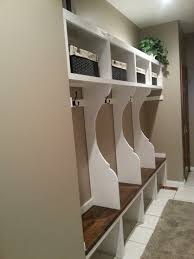 furniture inspiring storage ideas with exciting mudroom lockers
