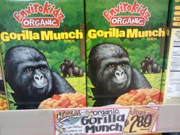 Gorilla Munch Meme - this helps me when i m feeling down wholesomememes