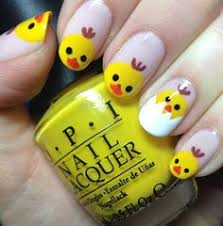 40 insanely cute easter nail designs for your inspiration an