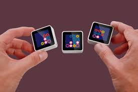 interaction design design