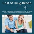 Cost Of Drug Rehab-01. Costs
