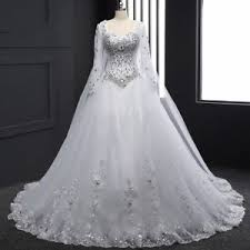 luxury wedding dresses new fashion luxury wedding dress top sleeve