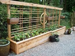 Raised Flower Bed Corners - 36 best garden ideas images on pinterest gardening plants and
