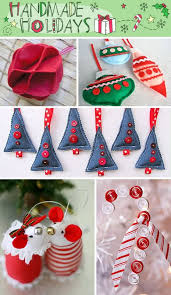 30 best 10 handmade ornaments for adults images on
