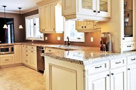 Discount Kitchen Cabinets Los Angeles by Los Angeles Kitchen Remodeling A Modern Kitchen From The Kitchen