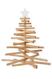 wooden christmas tree wooden christmas tree the pretty baker