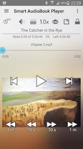 m4b android smart audiobook player android apps on play