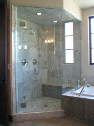 Doorless Shower For Small Bathroom Small Doorless Shower Limette Co