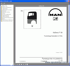 man wis manwis 01 2009 repair manual trucks buses repair