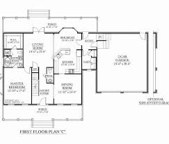 House Plans With 2 Master Suites Traintoball