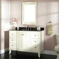 Bathroom Single Vanity by Bathroom Single Vanities For Bathrooms Martin Inch Solid Wood