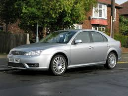ford mondeo 2 2 2006 technical specifications interior and