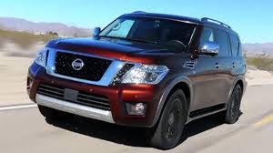 2017 nissan armada platinum interior 2017 nissan armada platinum interior exterior and test drive youtube