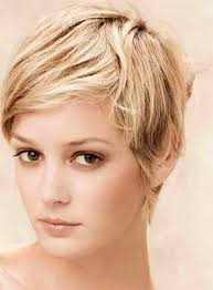 bi level haircuts for women haircut with a pretty pixie style