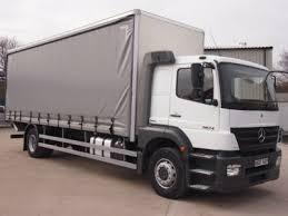 mercedes truck dealers uk used curtainsiders trucks for sale trucklocator uk