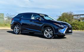 lexus suv 2016 rx 2016 lexus rx 200t review video performancedrive