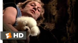 Silence Of The Lambs Meme - the silence of the lambs 6 12 movie clip it rubs the lotion