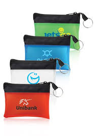 pocket travel pouches get them personalized custom printed for