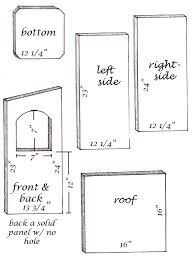 Making House Plans Owl House Plans Chuckturner Us Chuckturner Us