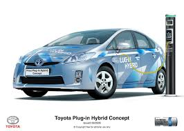 case study toyota hybrid synergy drive electric vehicle news may 2010