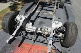 Ford Ranger Truck Frames - 1967 ford f 100 project speed bump part 2