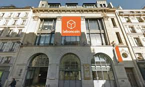 leboncoin siege auto leboncoin embauche massivement et va déménager dans cet immeuble