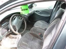 1996 Ford Taurus Interior 1996 Ford Taurus Gl 4dr Wagon In Nicholson Pa Fernwood Auto Sales