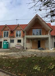 Wohnhaus Vom Ehemaligen Stall Zum Wohnhaus Bendl Bau Unternehmen