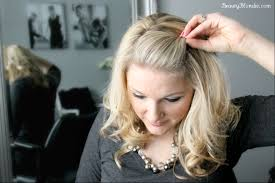 front poof hairstyles hairstyles pulled back from face 40 with hairstyles pulled back from