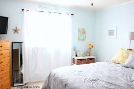 Bedrooms With Blue Walls Get A Peaceful And Relaxing Environment In The Bedroom With Blue