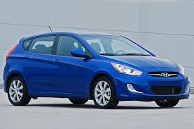 used 2013 hyundai accent hatchback pricing for sale edmunds