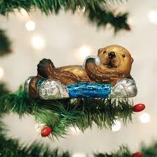 world ornaments theholidaybarn