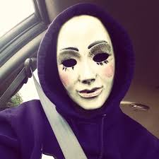 the purge anarchy 2 estilos mascara halloween disfraz traje horror
