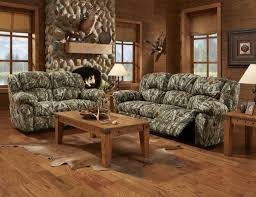 Motion Recliner Sofa by Affordable Furniture 1003 1002cam Camo Motion Reclining Sofa And
