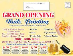 eddm direct mail nails printing u2013 866 600 1823