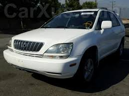2001 lexus rx300 transmission for sale used 2001 lexus rx 300 car for sale 7 800 usd on carxus