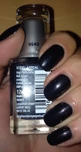 best 25 black nail varnish ideas only on pinterest
