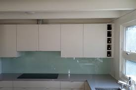 kitchen back painted glass kitchen backsplash a d inc san