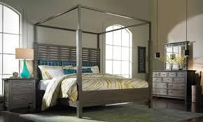 Canopy Bed Ideas Bedroom Gray Birch Lane Williston Canopy Bed Gray Platform Bed