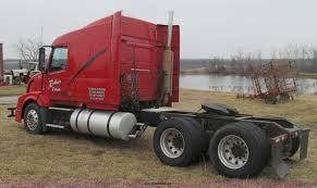 2007 volvo truck 2007 volvo vnl tenth anniversary series semi truck item e3
