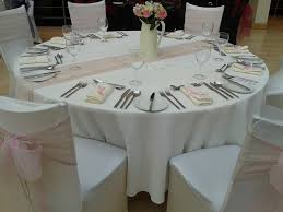 Diy Chair Sashes Chair Cover And Sashes From 95p Lace Sashes Satin Sashes